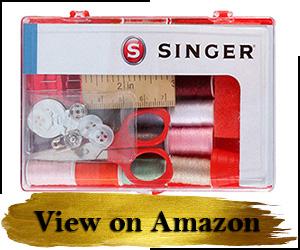 SINGER 00279 Sewing Kit