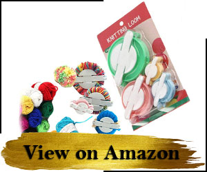 VGOODALL Pompom Makers Review