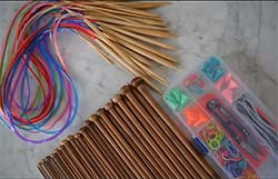 Exquiss Knitting Needles Set Review