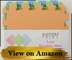 Knitter's Pride Lace Blocking Mats