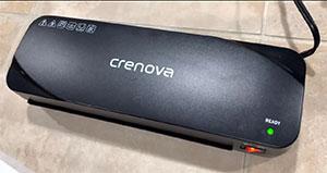 Crenova A4 Laminator Review
