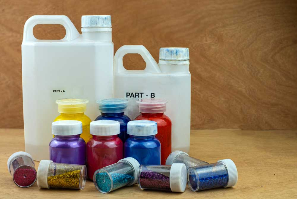 Frequently Asked Questions about Epoxy Resin