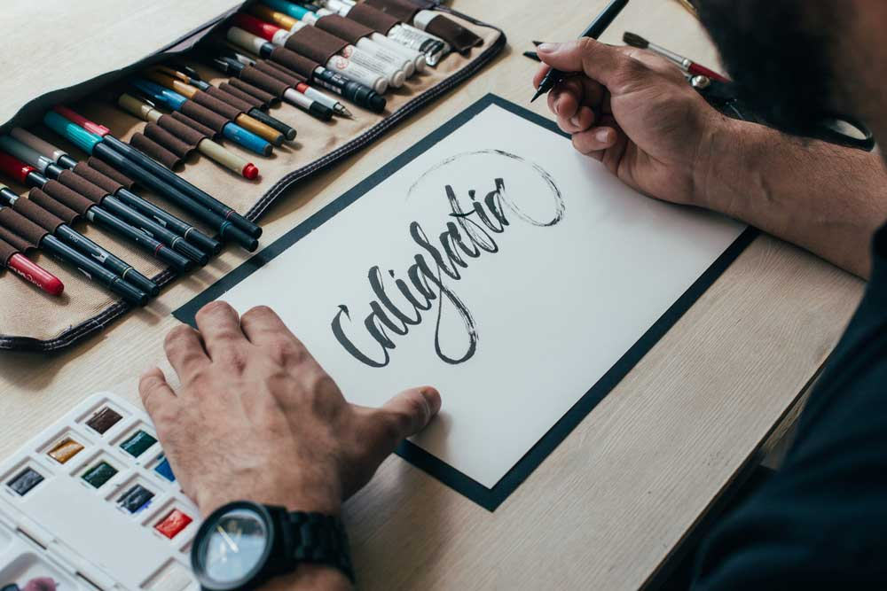Paper for Calligraphy FAQ