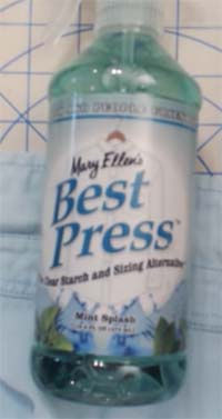 Mary Ellen Products best Press Review