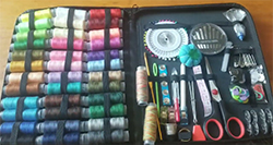 A-Z Amazing Sewing Kit Review