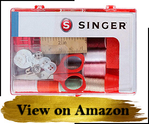 SINGER 00279 Sewing Kit