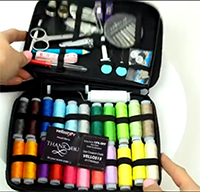 Vellostar Sewing KIT Review