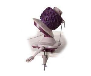 Knit Picks Yarn Ball Winder Review