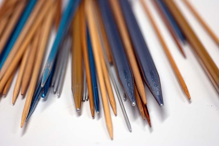 Best Knitting Needles Buyers Guide