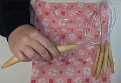 Jumbo Knitting Needles for Blankets Review
