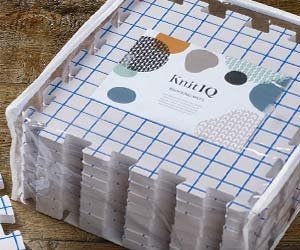 KnitIQ Blocking Mats Review