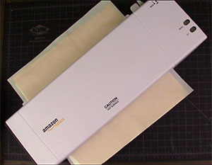AmazonBasics Thermal Laminator Machine Review