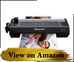 Blusmart Laminator Set - Read Reviews and Buy on Amazon