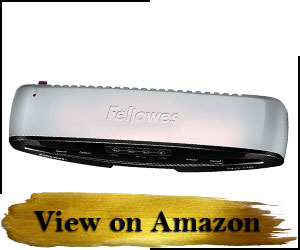 Fellowes Laminator Saturn3i - Read Reviews and Buy on Amazon