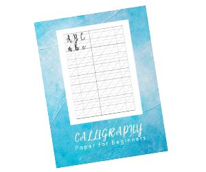 Modern Calligraphy Practice Sheets Review